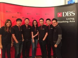 volunteers - DBS