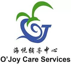 o'joy care services logo